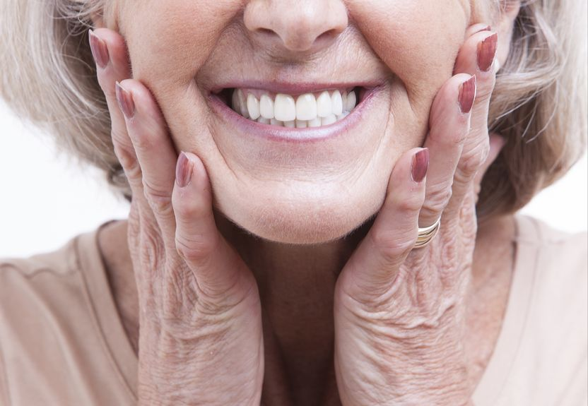Dentures Custom Made in Grandville MI 49418 - KleinDentistry.com