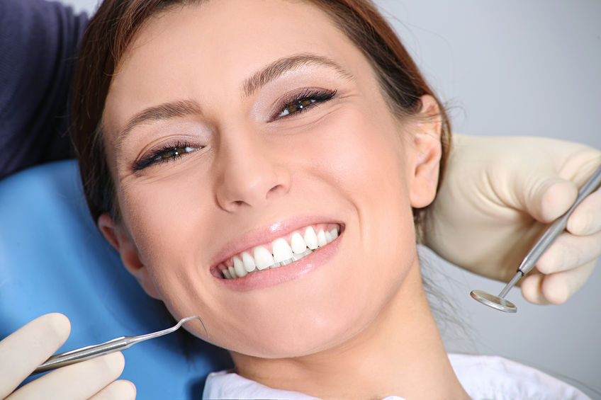 Dental Veneers in Grandville MI 49418 - KleinDentistry.com