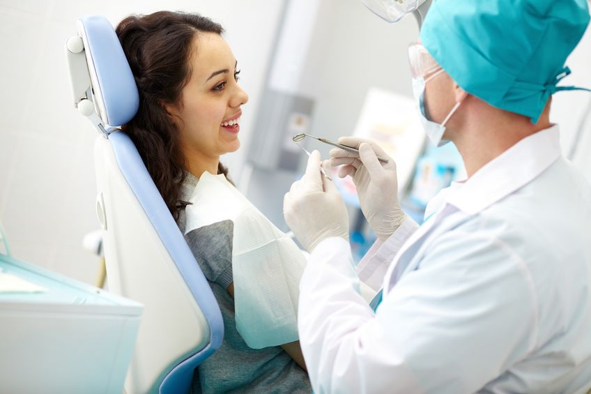 Delicate Dental Fillings in Grandville MI 49418 - KleinDentistry.com