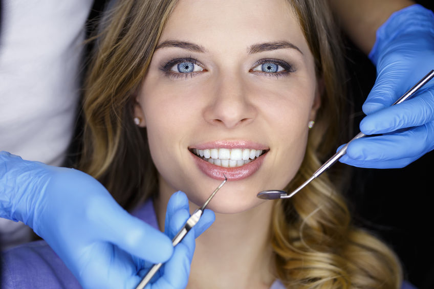 Dental Bonding in Grandville MI 49418 - KleinDentistry.com
