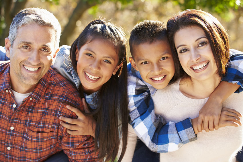 Healthy Smiles with Regular Teeth Cleanings and Dental Exams at Klein Dentistry in Grandville MI