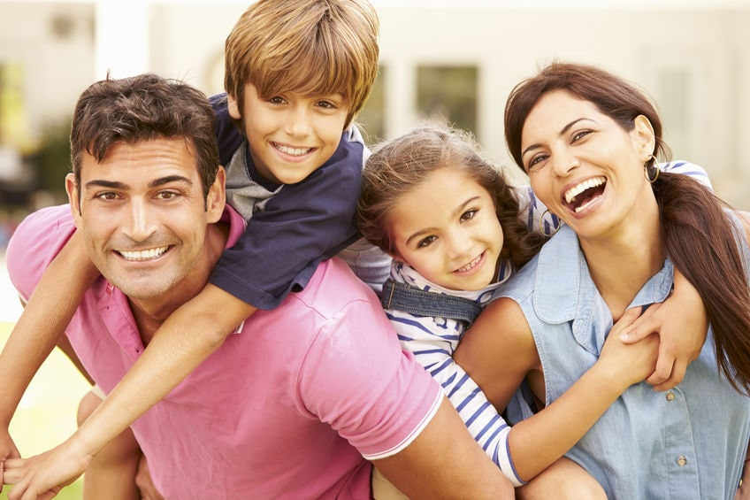 Improve Your Family's Dental Health with Fluoride Treatments from Klein Dental in Grandville, MI 49418