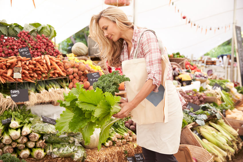 Discover Grandville Farmers Market and More Summer Events in Grandville with the Local Staff of Klein Dentistry